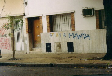 Atlanta manda (1)