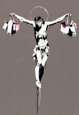 Banksy navidad