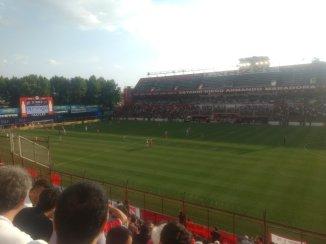 Argentinos Juniors vs Colon