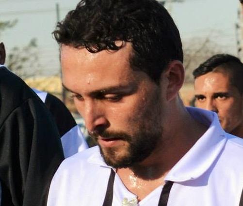 Alejandro Murtari