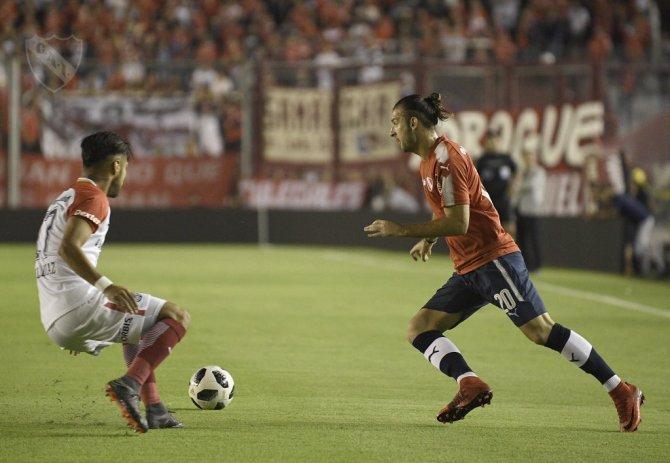 Indepéndiente vs San Lorenzo