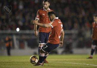 Independiente vs Deportivo Lara