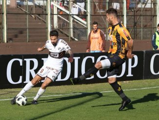 Platense vs Mitre SGO @vermutdeportivo