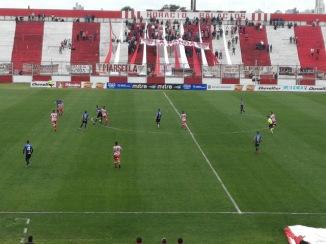 Los Andes 0 - Guillermo Brown de Madryn 0