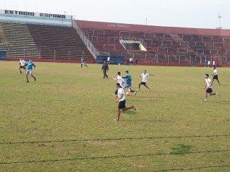 Deportivo Español vs Deportivo Armenio