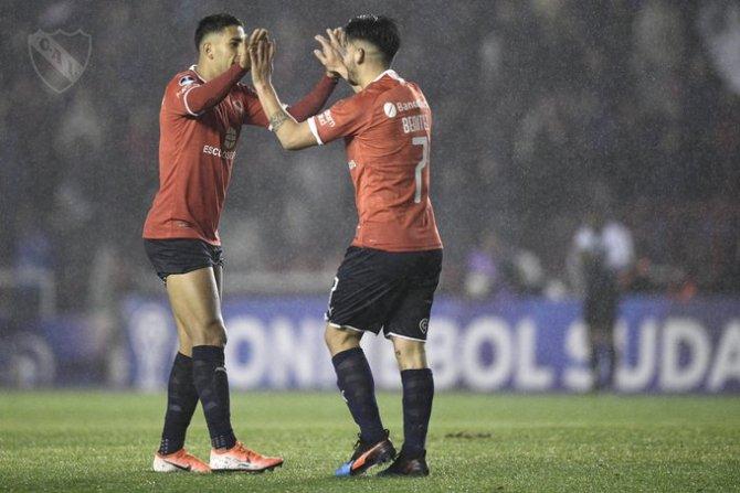 Independiente vs Universidad Católica de Ecuador