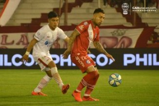 Huracan vs Argentinos Juniors